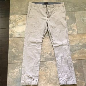 Banana republic men's chinos